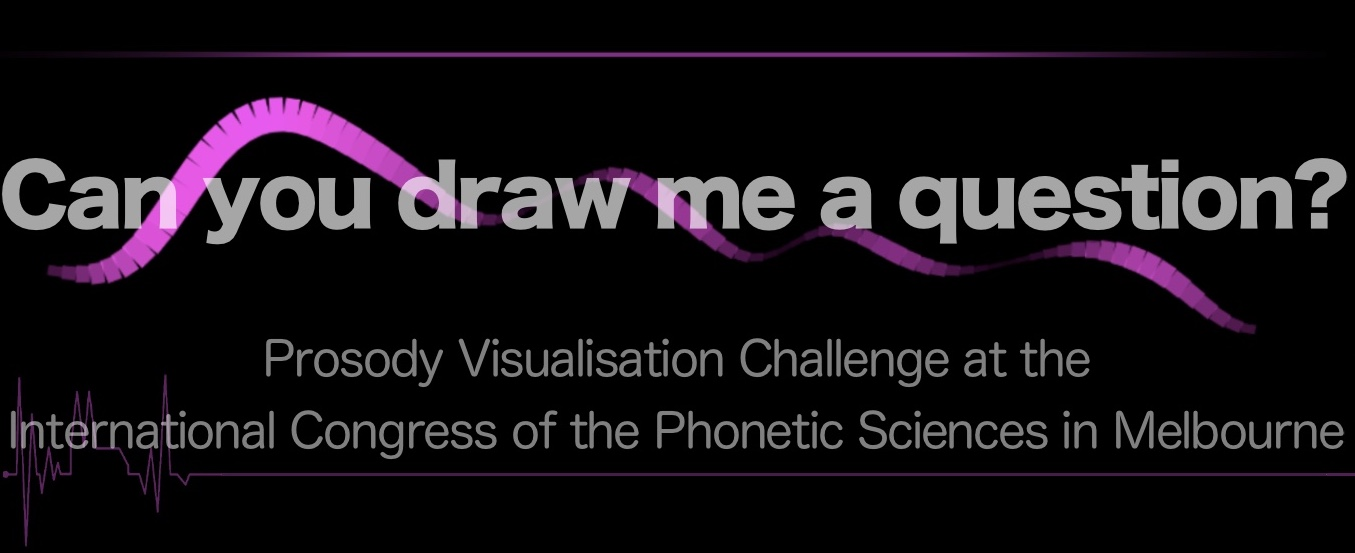 Visualisation Challenge ICPhS